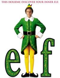 Elf / Fitzwilly Movie Poster
