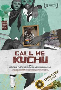 Call Me Kuchu Movie Poster