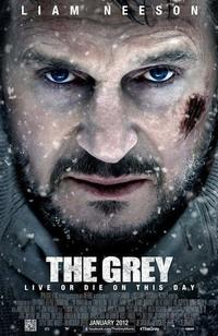 The Grey / Narc Movie Poster