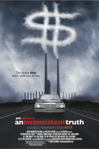 An Inconsistent Truth Movie Poster