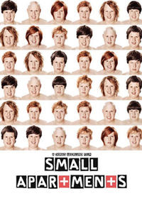 Small Apartments Movie Poster