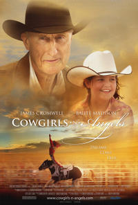Cowgirls n' Angels Movie Poster