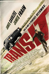 Transit (2012) Movie Poster