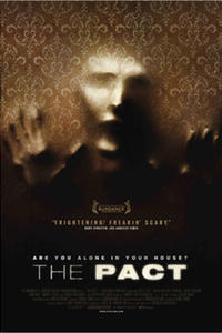 The Pact (2012) Movie Poster