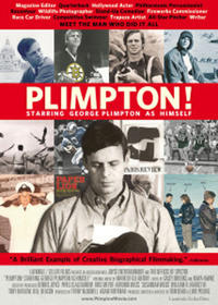 Plimpton! Starring George Plimpton as Himself Movie Poster