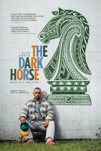 The Dark Horse (2016) Movie Poster