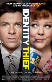 Identity Thief Movie Poster