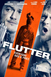 Flutter (2015) Movie Poster