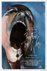 Pink Floyd's The Wall / When the Wind Blows Movie Poster