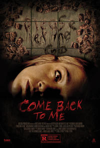 Come Back to Me Movie Poster