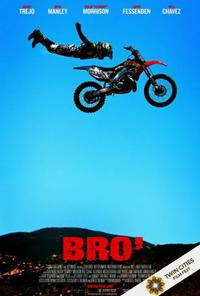 Bro' Movie Poster