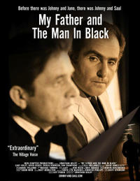 My Father and the Man in Black Movie Poster