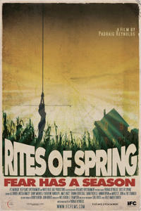 Rites of Spring Movie Poster