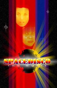 Foxfur / SpaceDisco One / Lost in the Thinking Movie Poster