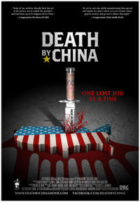 Death By China Movie Poster