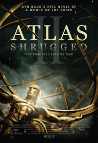 Atlas Shrugged: Part 2 Movie Poster