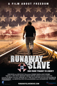 Runaway Slave Movie Poster