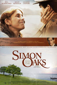 Simon and the Oaks Movie Poster