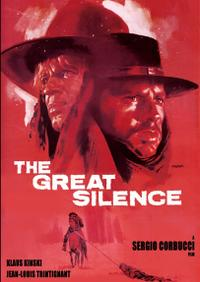The Great Silence / A Bullet for the General Movie Poster