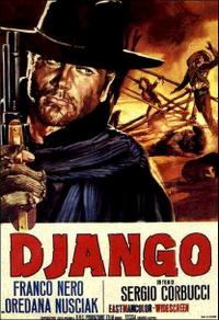 Django / The Grand Duel Movie Poster