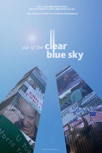 Out of the Clear Blue Sky Movie Poster