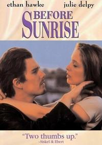 Before Sunrise / Before Sunset Movie Poster