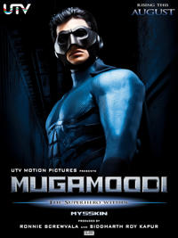 Mugamoodi Movie Poster
