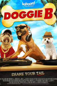 Doggie B Movie Poster