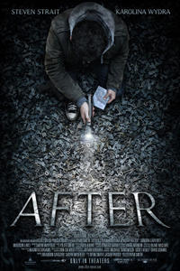 After (2012) Movie Poster