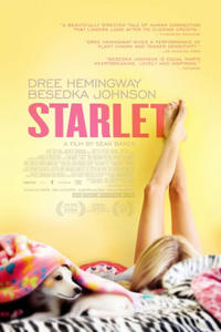 Starlet Movie Poster