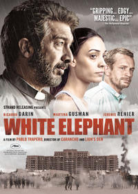 White Elephant Movie Poster