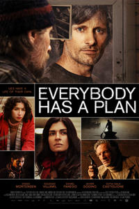 Everybody Has a Plan Movie Poster