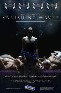 Vanishing Waves Movie Poster