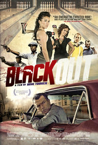 Black Out Movie Poster