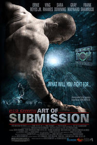 The Art of Submission (2012) Movie Poster