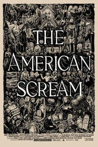 The American Scream Movie Poster