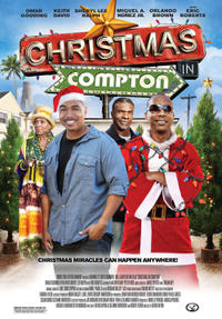 Christmas in Compton Movie Poster