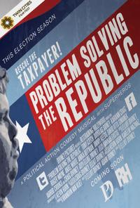 Problem Solving The Republic Movie Poster