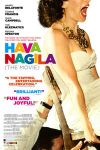 Hava Nagila Movie Poster