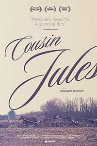 Cousin Jules Movie Poster