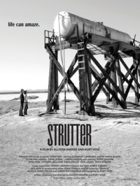Strutter Movie Poster