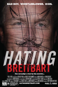 Hating Breitbart Movie Poster
