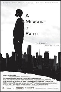 A Measure of Faith Movie Poster