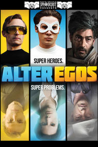 Alter Egos Movie Poster