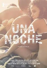 Una noche Movie Poster