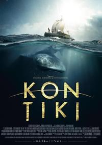Kon-Tiki (2012) Movie Poster