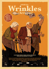 Wrinkles Movie Poster