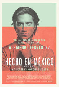 Hecho en Mexico Movie Poster