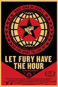 Let Fury Have the Hour Movie Poster