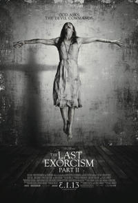 The Last Exorcism Part II Movie Poster